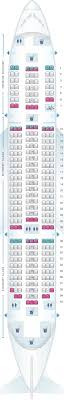 787 Dreamliner Seating Chart Seat Map Tui Boeing B787 Dreamliner Seatmaestro