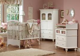 Baby Bedroom Furniture Sets for Your Baby Safety 7