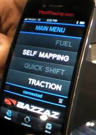 bazzaz performance tc z fi zfi quickshifter qs traction control bazzaz performance bluetooth adapter for use bazzaz zfi units retail 110 price 88 iphone is not included