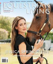 July/August 2020 by Equestrian Living ...