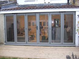 Decor Wood Patio Door WOOD FRAMED GLASS DOORS Panda Windows And - Exterior patio sliding doors