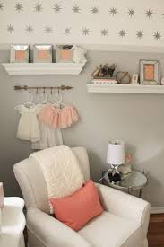 50 best Peaches and Cream Inspired Nursery - Little Rae Prints ...