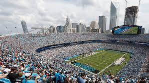 The black panthers, also known as the black panther party, was a political organization founded in 1966 by huey newton and bobby seale to challenge police Carolina Panthers To Have 100 Fan Capacity For 2021 Season Wcnc Com