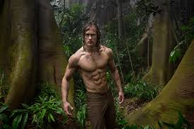 The Legend of Tarzan (2016) - Images - IMDb