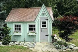 unusual garden sheds unique garden sheds for