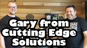 Gary From Cutting Edge Solutions Comprehensive Feeding Regimen Part 5 Ocgfam304