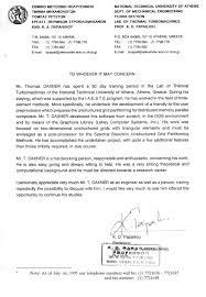 99 Social Worker Recommendation Letter Sample Letter Of