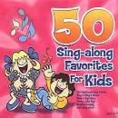 50 Sing-Along Favorites for Kids [Pink]