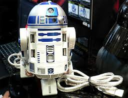 R2d2 Vending Machine Inspiration 48 Cool Designs Inspired By R48D48