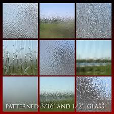 textured glass shower doors. Cardinal-Pattern-Glass Textured Glass Shower Doors