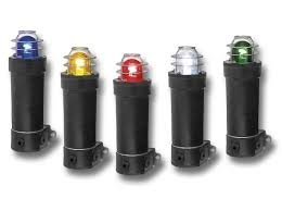 Federal Signal Lights Strobe Wv450xd And Wv450xe Flameproof Grp Strobe Lights Federal