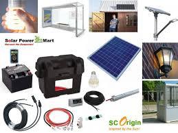 50w diy solar lighting kit 2016