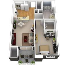 splendid ideas small modern house plans in 3d 6 25 best ideas