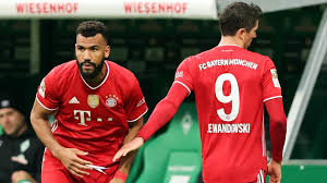 The most lewandowski families were found in the usa in 1920. How Do Bayern Munich Replace A Star Like Robert Lewandowski Sport The Times