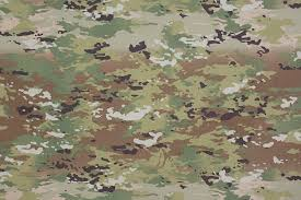 Ocp Pattern New Camoflague Discussion Multicam Outer Heaven Paintball