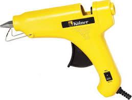 <b>Клеевой пистолет Kolner KGG</b> 11/60 купить в интернет-магазине ...