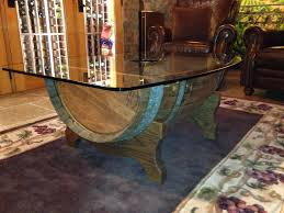Wine Barrel Kitchen Table Results O Jim Leveque Remodeling