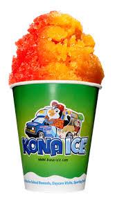 Image result for kona ice image
