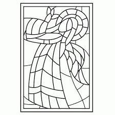 25 Zoeken Glas In Lood Vlinder Kleurplaat Mandala Kleurplaat Voor