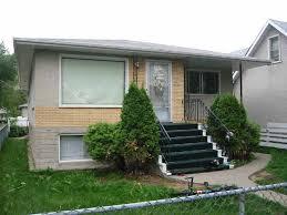 Outstanding 3 Bedroom House With Basement For Rent Bedroom Central Edmonton  Basement Suite For Rent