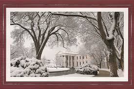 Christmas Card Photo A Look Back At The Obama White House Christmas Cards Through The