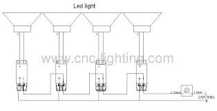 ceiling downlight wiring diagram wirdig 0 10v dimming embedded led downlight fitting cri over 80ra