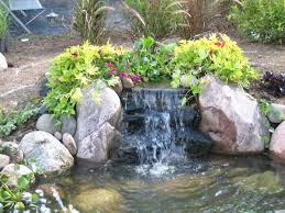 Small Picture Koi Pond Designs Ideas Home Design Ideas