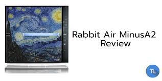 rabbit air minusa2 review. Simple Air Rabbit Air MinusA2 Throughout Minusa2 Review