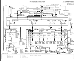 p30 merc 230e 1988 in need of ignition wiring diagram circuits full size image