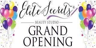 elite secrets in baltimore maryland hosts makeup artist grand opening baltimore maryland united