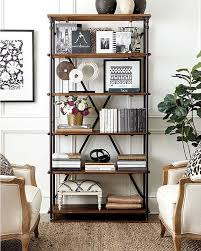 best 25 decorating a bookcase ideas