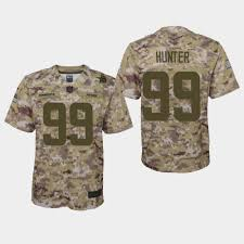 - Service Vikings Camo Jersey Hunter Salute Danielle To 2018 Youth