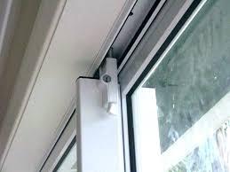 sliding door safety lock sliding r safety latch new glass locks key lock sliding screen door sliding door safety lock