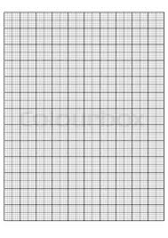 Printable Grid Paper Template Unique Engineering Graph Paper Printable Graph Paper Vector Illustration
