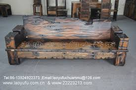 old ship wood furniture great wall sofa for sale – old fisherman