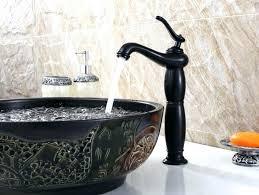 mesmerizing bathroom vessel sink and faucet combos vessel sink faucet black vessel sink faucet glass vessel sink and waterfall faucet combo bathroom vessel