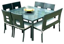 full size of 8 seater glass dining table and chairs extendable top with round tables kitchen