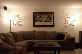 sofa floor lamps charming behind sectional sofas on throughout size regarding sofa table lamps