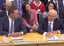 Twitter embarrassed by fake Wendi Murdoch account | Reuters