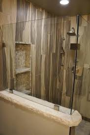 rustic shower tile houseofblazeco