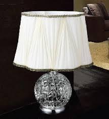 <b>Crystal</b> Lux ARCO LG** <b>настольная лампа</b>