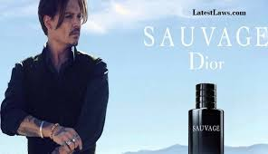 Dior Perfume ad Featuring Johnny Depp Sparks Outrage on Social Media