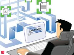 how to use internet to your advantage in job search