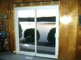 replacing sliding doors sliding door installation sliding door installation best installing a sliding patio door sliding replacing sliding doors