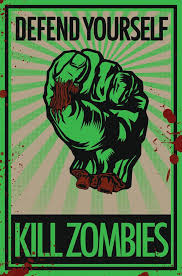 410 best images about ZOMBIES on Pinterest