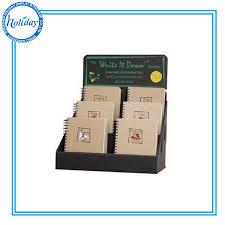 Cardboard Book Display Stands Retail Cardboard Book Counter Display Cardboard Countertop Book 79