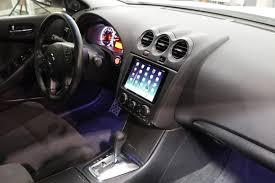 car sound system installation. in-dash ipad install car sound system installation