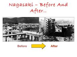 Image result for 1945 nagasaki bombing