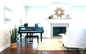 corner fireplace designs with above stand for inch mantels best of electric oak design ideas tv