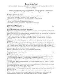 It Manager Resume Objective Project Manager Resume Objective ...